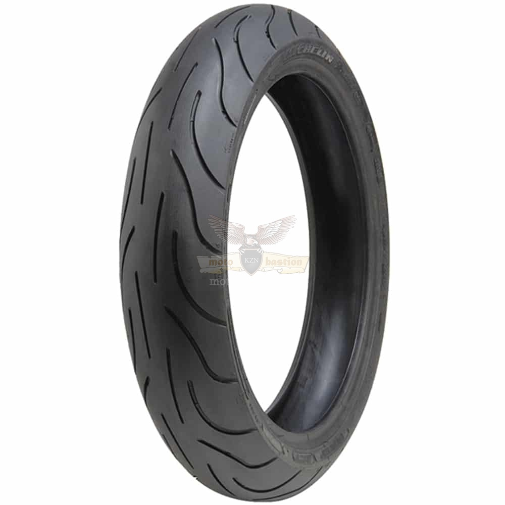 Шина [Michelin Pilot Power] мотошина 2CT  120/70 17R 58  W перед.