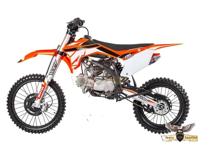 Питбайк Apollo RXF  FREERIDE 150 19 x 16