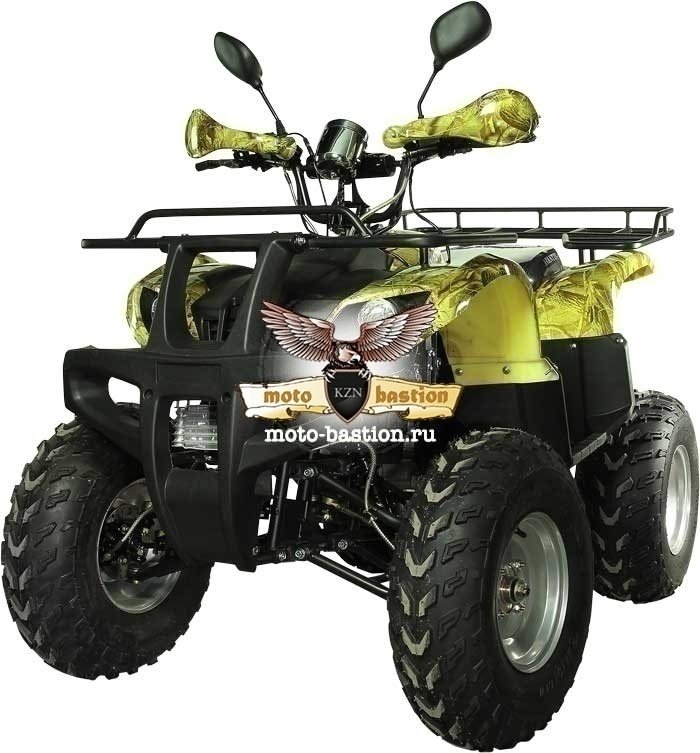 Машинокомплект AVANTIS Hunter-200  Lite  ATV-200L    ---  АРХИВ