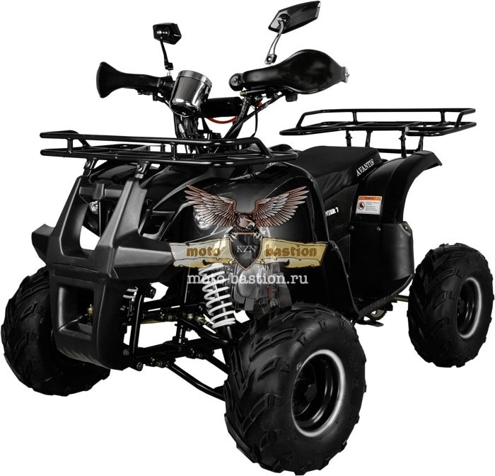 Машинокомплект AVANTIS Hunter-7 Lite  ATV-050HM    ---   АРХИВ