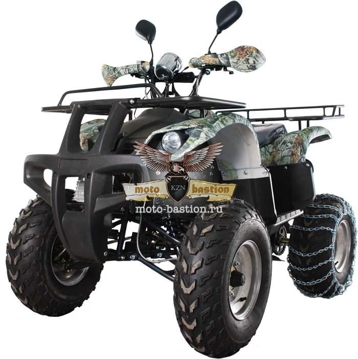 Машинокомплект AVANTIS Hunter-200   ATV-200H     ---  АРХИВ