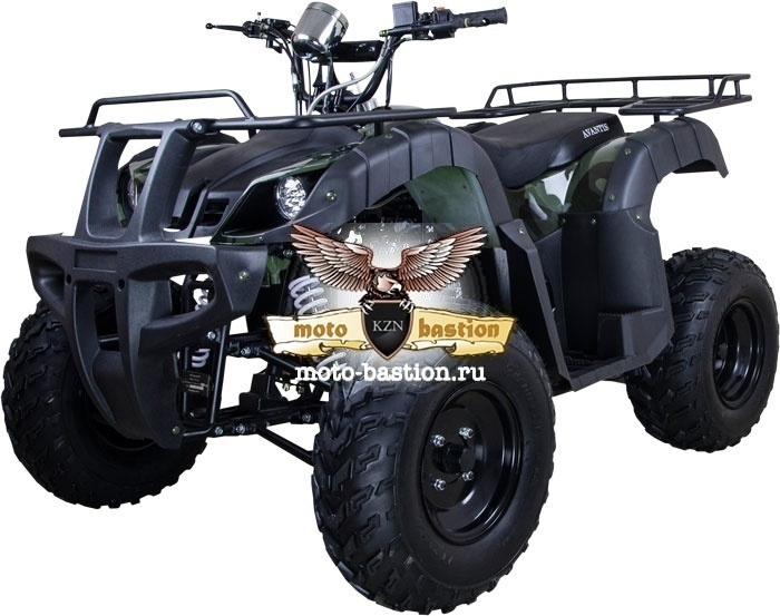 Машинокомплект AVANTIS Hunter-150 Lite  ATV-150L    ---   АРХИВ