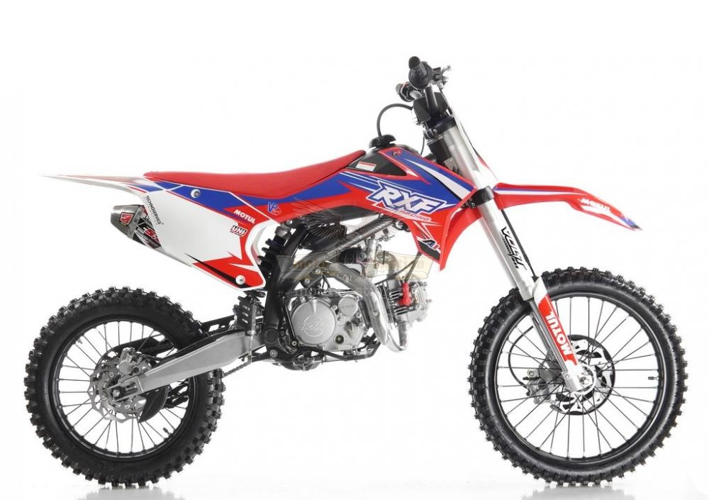 Питбайк Apollo RXF  FREERIDE 140 19 x 16