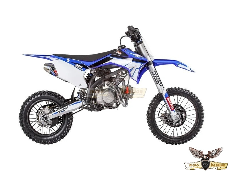 Питбайк Apollo RXF  FREERIDE 150 17 x 14