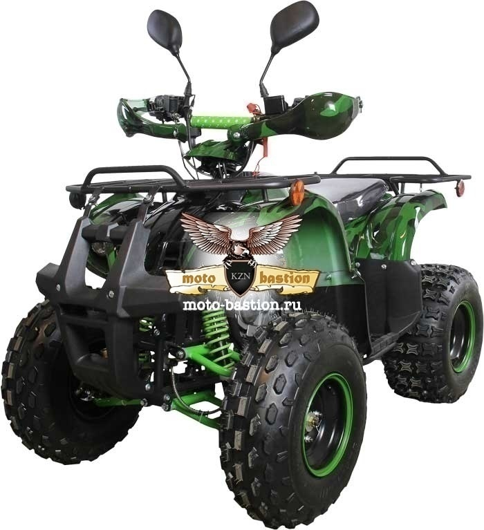 Машинокомплект AVANTIS Hunter-8  ATV-050G-8     ---  АРХИВ