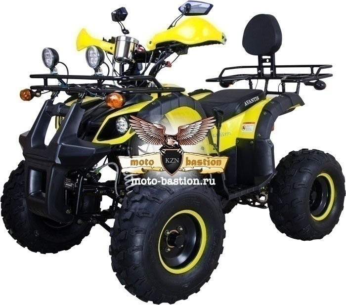 Машинокомплект AVANTIS Hunter-8 Lite  ATV-050HM-L    ---  АРХИВ