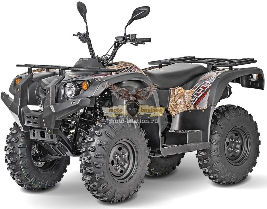 Квадроцикл BALTMOTORS Striker 400 NEO EFI