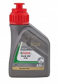 Castrol Cynthetic Масло вилочное Fork Oil 15w , 0.5it